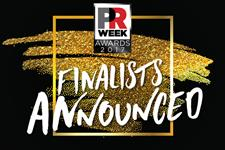 PRWeek US Awards 2017 shortlist revealed | PR Week