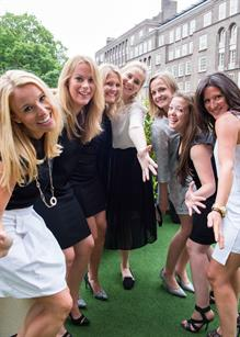 Pure Events summer party