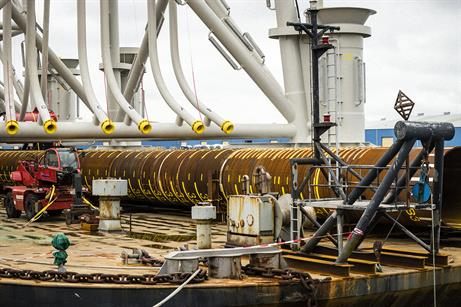 Gemini is expected online in 2017