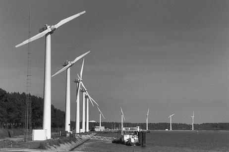 Ned wind was also bought by NEG Micon in 1998, with its technology and assets eventually transferring to Vestas.