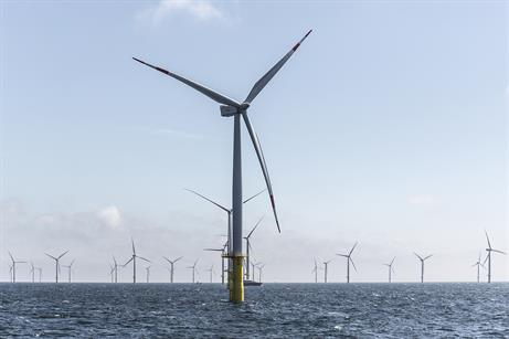 wpd has completed the 288MW Butendiek offshore project in the North Sea