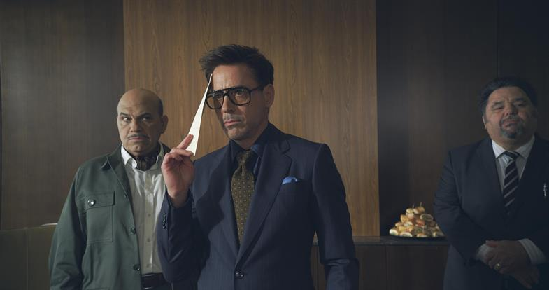 HTC signs up Robert Downey Jr as face of global brand