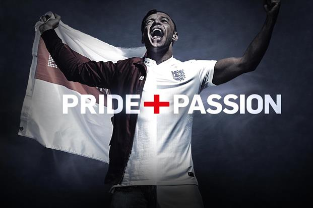 The FA: Together for England campaign