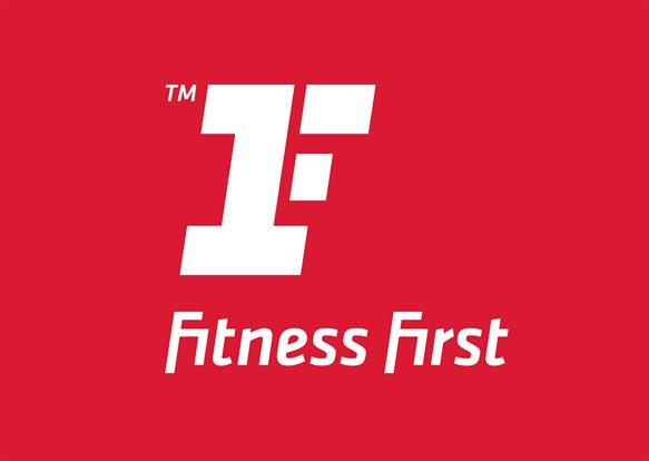 New Fitness First logo