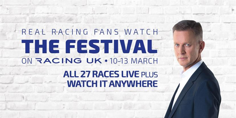 More importantly, Racing UK added 1,673 subscriptions at £22.98 a month, producing a total additional income in year one of £461,000.