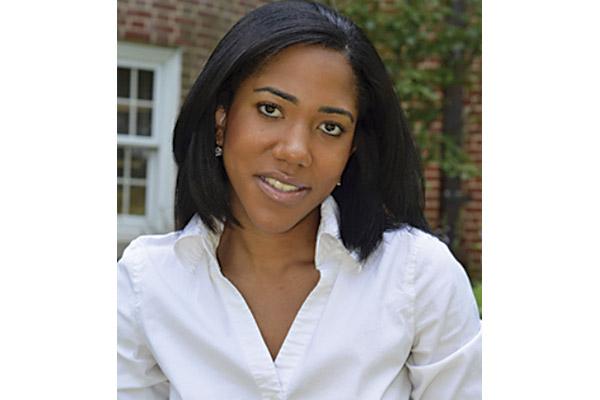 Lauren Wesley Wilson, 28
