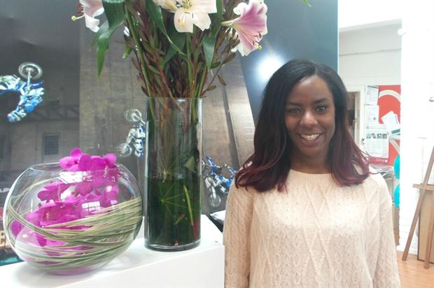 Innovision has added six new employees to its project delivery team, including former Financial Times' events manager Alice Zalwango