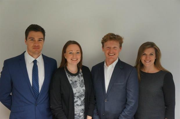 The Concerto Group makes three new appointments