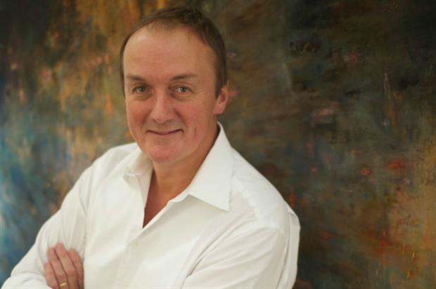 David Gilbertson is the latest face at Concerto Group