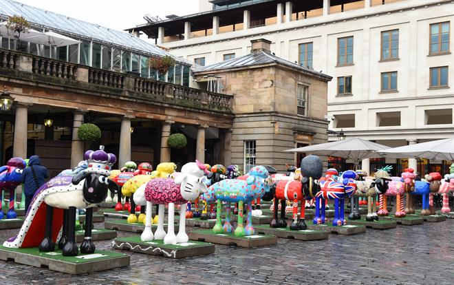 Unique In Pictures Shaun The Sheep Lands In Covent Garden With Marvelous Haldens Welwyn Garden City Besides Elephant Park Garden Route Furthermore Isabel Hospice Welwyn Garden City With Beautiful English Gardens Ann Arbor Also Hilton Garden Inn Birmingham Brindleyplace In Addition Abbey Garden Buildings And Bnm Garden Furniture As Well As Resturants Near Covent Garden Additionally Easter Island Heads Garden Ornaments From Eventmagazinecouk With   Marvelous In Pictures Shaun The Sheep Lands In Covent Garden With Beautiful Haldens Welwyn Garden City Besides Elephant Park Garden Route Furthermore Isabel Hospice Welwyn Garden City And Unique English Gardens Ann Arbor Also Hilton Garden Inn Birmingham Brindleyplace In Addition Abbey Garden Buildings From Eventmagazinecouk