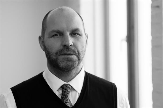 Mike Kettles is named UK creative director at Momentum Worldwide