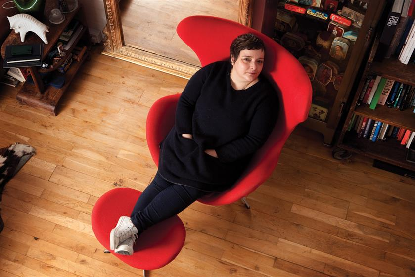Vicki Maguire