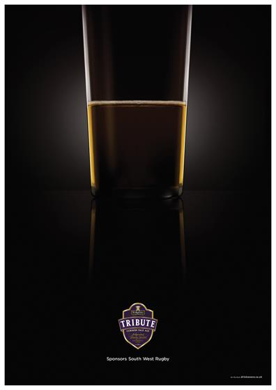10. St Austell Brewery, 'South West rugby sponsorship'