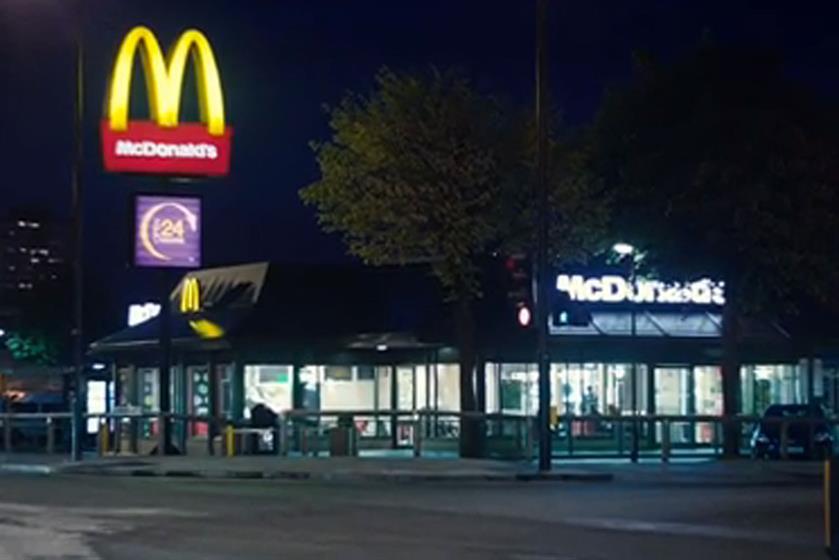 McDonald's by Leo Burnett