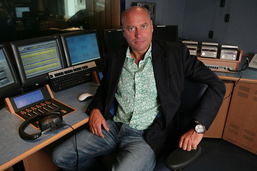 Simon Daglish, group commercial director, ITV
