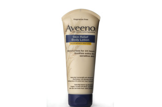 aveeno marketing I hate the idea of bait and switch marketing so i reviewed the both of them found the only difference was the older tube ingredients were alphabetically ordered vs the new tube is random.