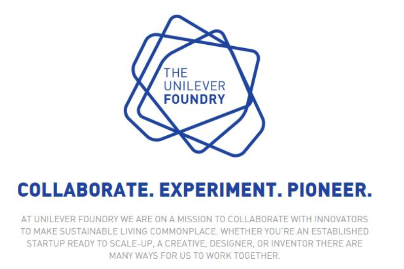Unilever wants to accelerate crowdsourcing projects 'tenfold' with ne...