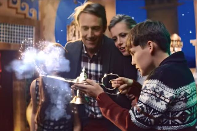 Top 10 ads of the week: Littlewoods' ad starring Myleene ...