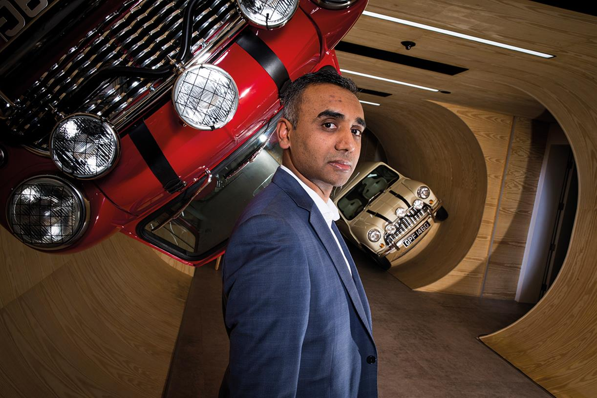 auto trader test drives new advertising model autotrader london office 1