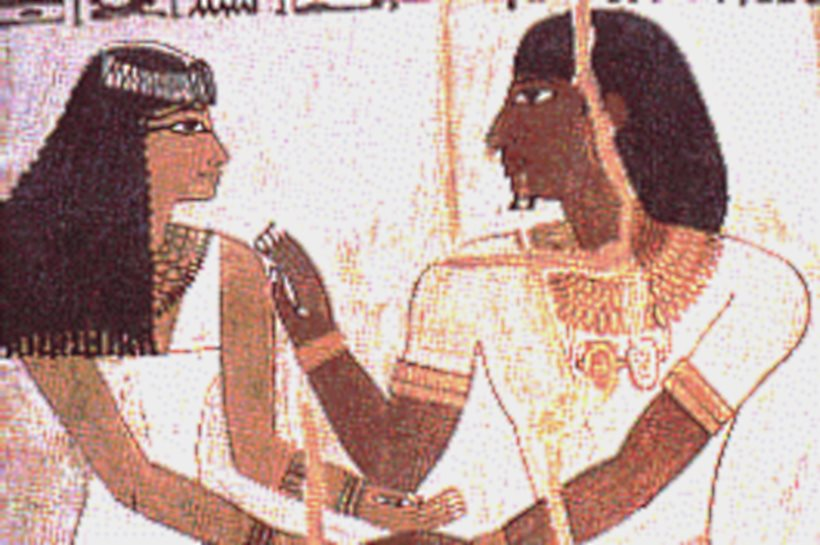 the role and status of egyptian women in the ancient times Egyptian women enjoyed a greater freedom than we would normally associate with the ancient world.