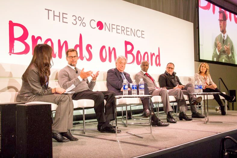 The benefits of change: How the 3% Conference helped remake our agency | Campaign US