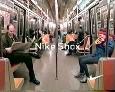 Nike, Shox sport shoes