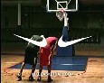 Nike, corporate (basketball focus)