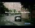 Fiat Punto\ Leo Burnett London