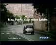 Fiat Punto\ Leo Burnett London