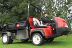 Toro Workman HDX-D 4WD - image: HW