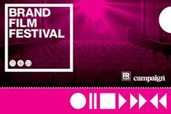 PRWeek and Campaign launch Brand Film Festival