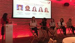 Women of PR tackle the pay gap, leadership roles, and work-life balance