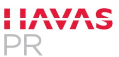 Havas PR North America