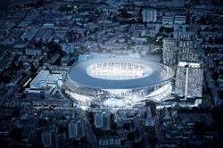 Spurs plans to 'challenge fans behaviours and beliefs' with new stadium experience