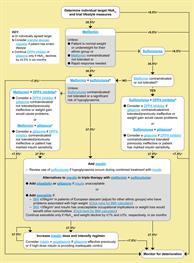 Management of Type 2 Diabetes