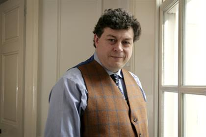 Rory Sutherland: a less optimistic picture than previously thought