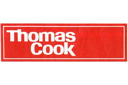 In 1989, with the growth of the Thomas Cook Group's prominence, a consistent standard was required. The revised identity, launched in October 1989, saw the introduction of the red brick logo and a standard Thomas Cook Red.
