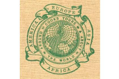 Introduced in 1880, the globe symbol appeared on a handful of brochure covers in the late 19th century. Its use became more widespread after 1900 and it also featured on the cover of