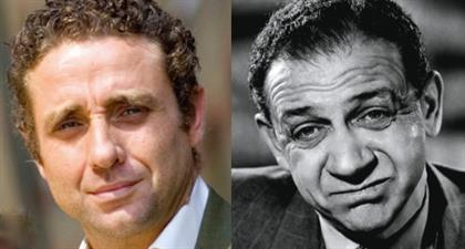 4. Jim Thornton and Sid James