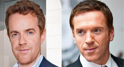 9. Ben Bilboul and Damian Lewis