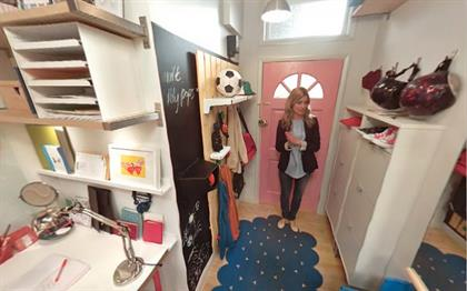 3. Ikea, 'make small spaces big'