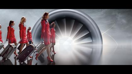 Virgin Atlantic 'still got it'