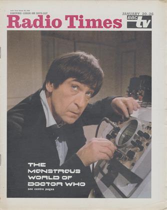 18 January 1968
