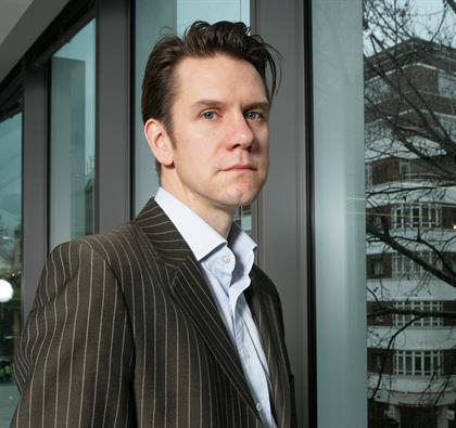 9. Stuart Bowden