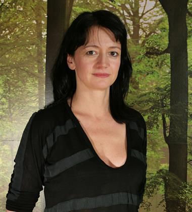8. Jenny Biggam
