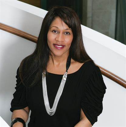 4. Karen Blackett