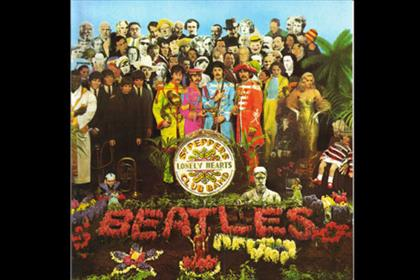 Sgt Pepper's Lonely Hearts Club Band. The greatest piece of recording art ever made. The true originator of transmedia narrative.