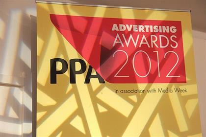 PPA Advertising Awards
