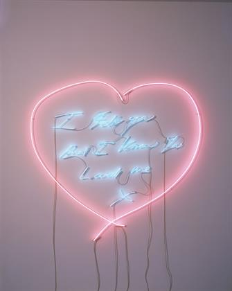 Tracey Emin, For You, 2008, Aberdeen Art Gallery.jpg