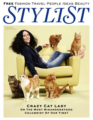Stylist, 3 July 2013